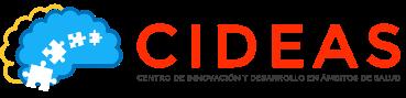 Cideas · Innovación y Desarrollo en ámbitos de Salud